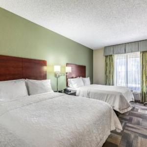 Hampton Inn & Suites Orlando-South Lake Buena Vista Kissimmee