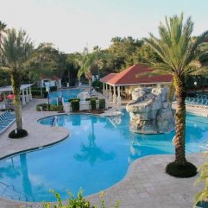 Star Island Resort and Club - Near Disney Kissimmee