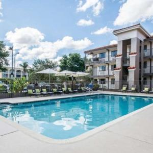 Quality Inn & Suites By the Parks Kissimmee