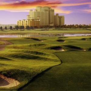 Omni Orlando Resort at Championsgate Kissimmee