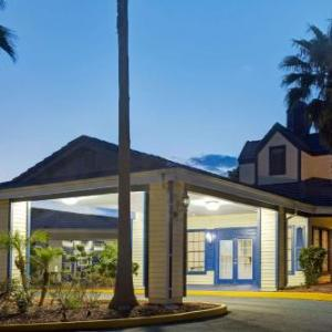 Days Inn by Wyndham Kissimmee FL Kissimmee