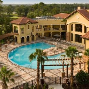 The Berkley, Orlando Kissimmee