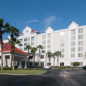 SpringHill Suites by Marriott Orlando Lake Buena Vista South Kissimmee