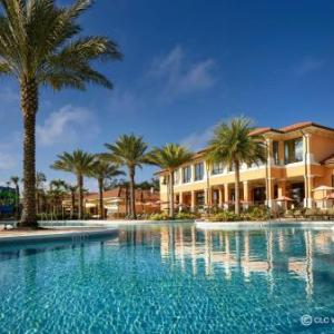 CLC Regal Oaks Resort Vacation Townhomes Kissimmee