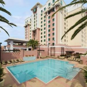 Embassy Suites Orlando Lake Buena Vista South Kissimmee