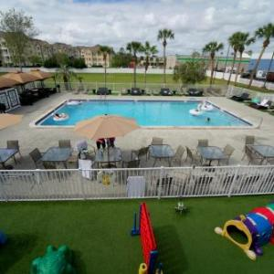 Magic Moment Resort and Kids Club Kissimmee