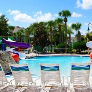Calypso Cay Vacation Villas Kissimmee